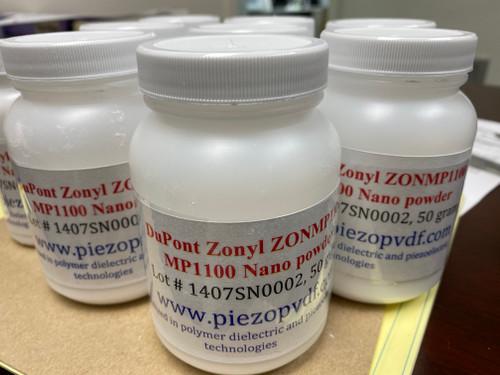 PTFE Nano Powder Zonyl® Super Hydrophobic, 50 gram