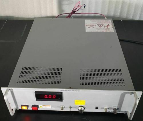 Matsusada High Voltage Amplifier, AMS-3B/10  3 kV/10mA