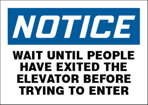 Safety Signs - OSHA Notice Signs - Page 1 - InkAce