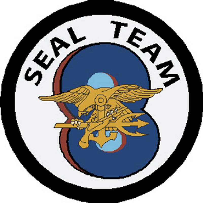 US Navy SEAL Team 8