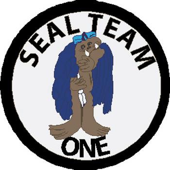 US Navy SEAL Team 1
