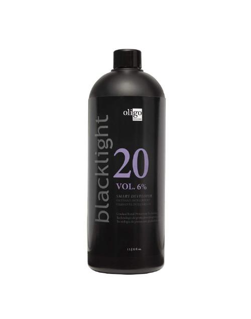 Blacklight Smart Developer 20 Volume 32oz