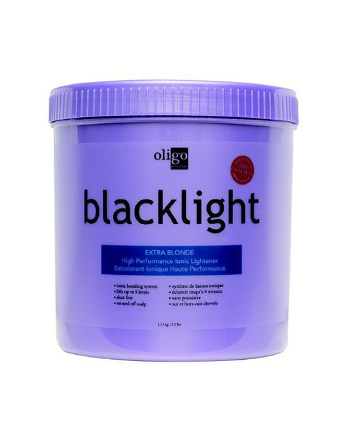 Blacklight Extra Blonde Bleach Powder 2.5lbs