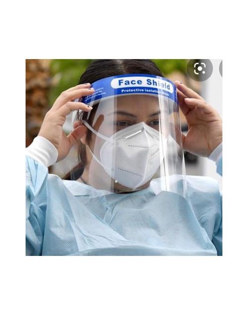 Acrylic Face Shield