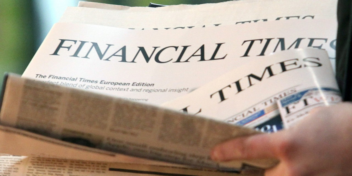 Financial Times lists Ozaroo as one of Europe's fastest-growing companies