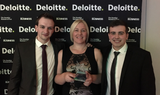 Ozaroo wins NI's fastest-growing startup at Deloitte Tech Awards