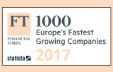 Financial Times: Ozaroo is Europe's 133rd fastest-growing company