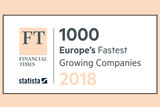 Financial Times: Ozaroo is Europe's 241st fastest-growing company