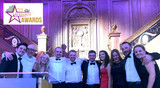 Ozaroo founder wins 'NI Business Person of the Year 2018'