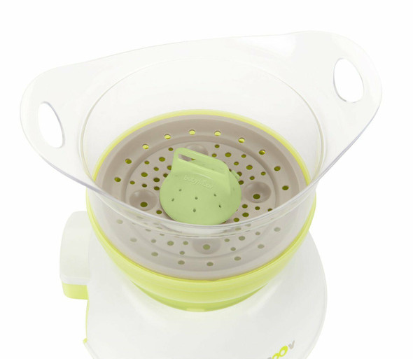 Babymoov Baby Flavour Booster for the Nutribaby Zen Food Processor - Brand New