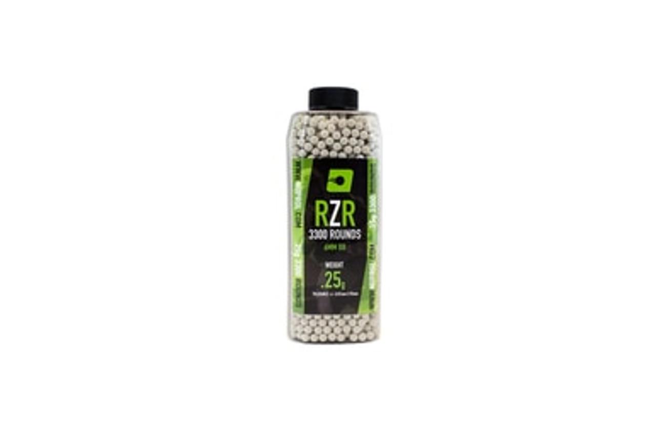 Nuprol RZR 0.25g BBs 3300