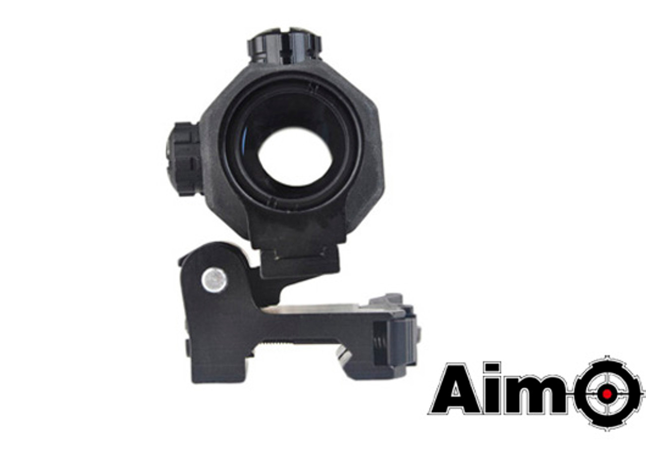 Aim-O G33 3X Magnifier - Black