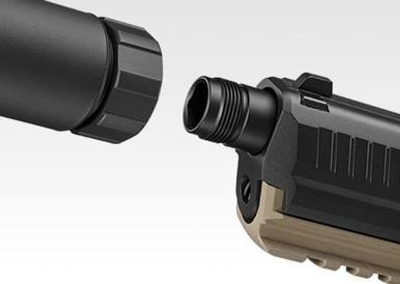 Tokyo Marui HK45 Tactical GBB
