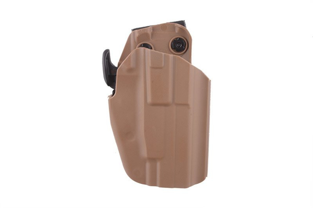 GK Tactical 5x79 Holster - Coyote Brown