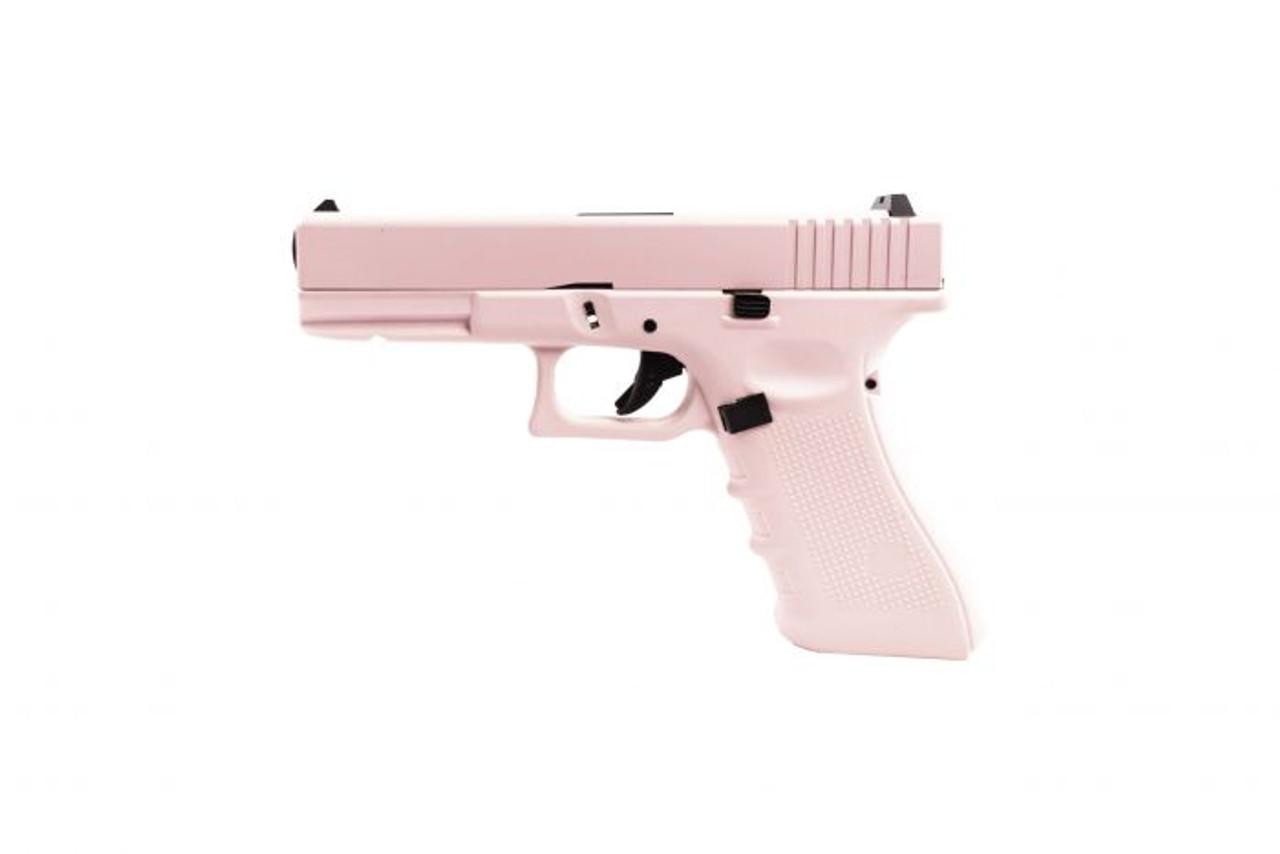 RAVEN EU17 Pink