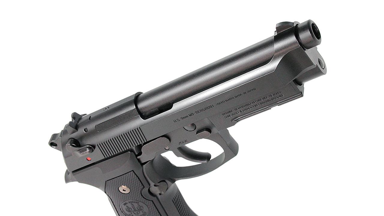 Tokyo Marui M9A1 GBB Pistol
