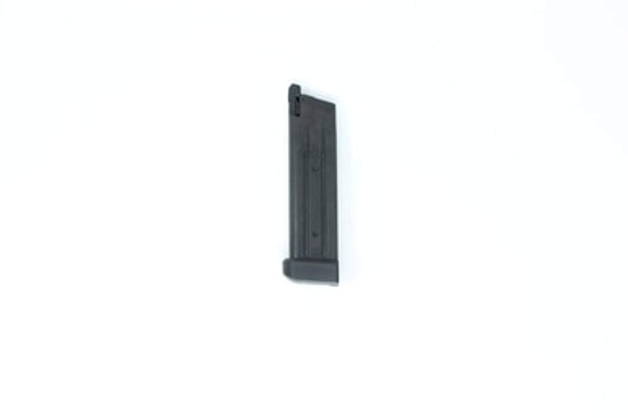 Tokyo Marui Hi-Capa 5.1 Government Model GBB Pistol - Black
