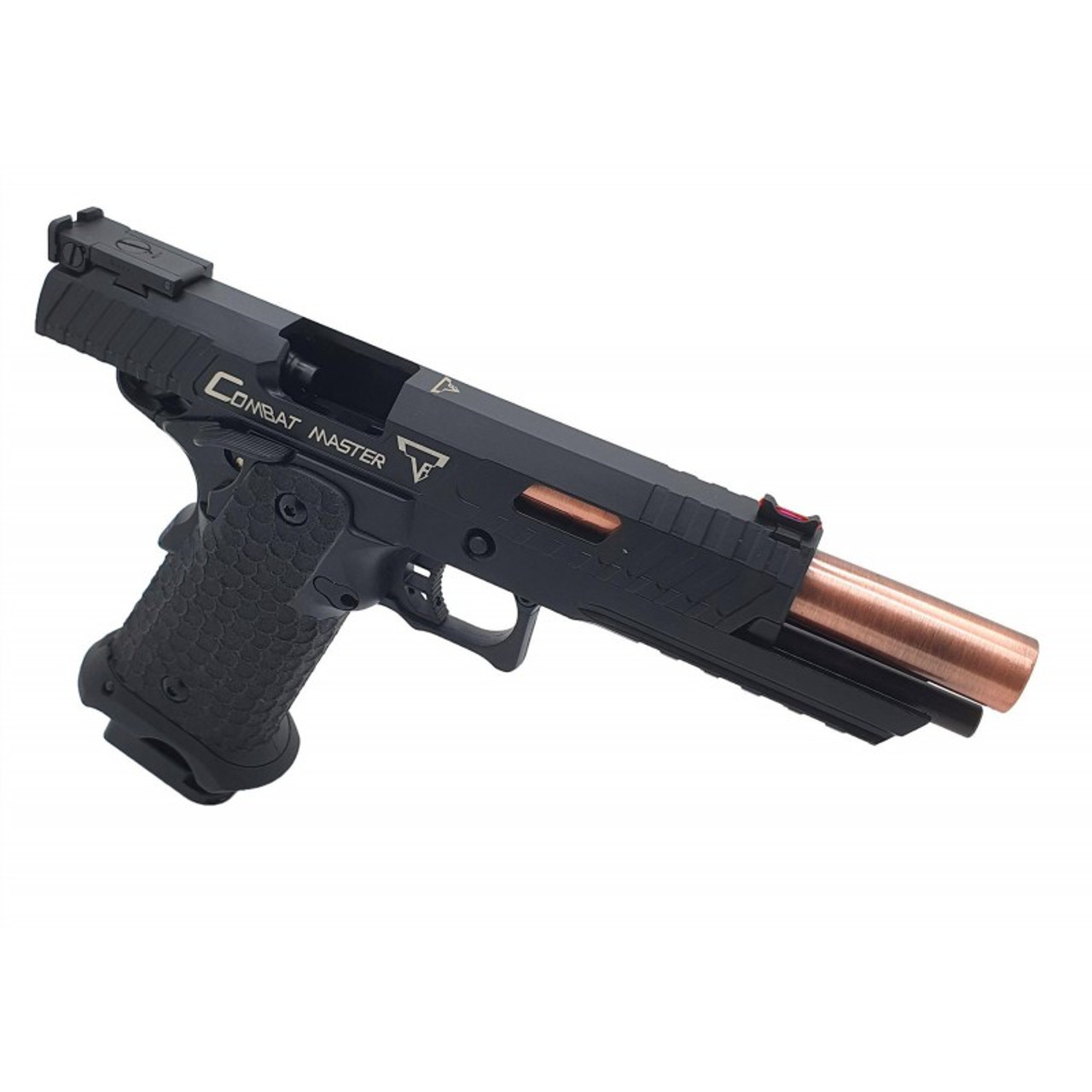 Jag Precision Taran Tactical International Licensed JW3 TTI Combat Master GBB Pistol