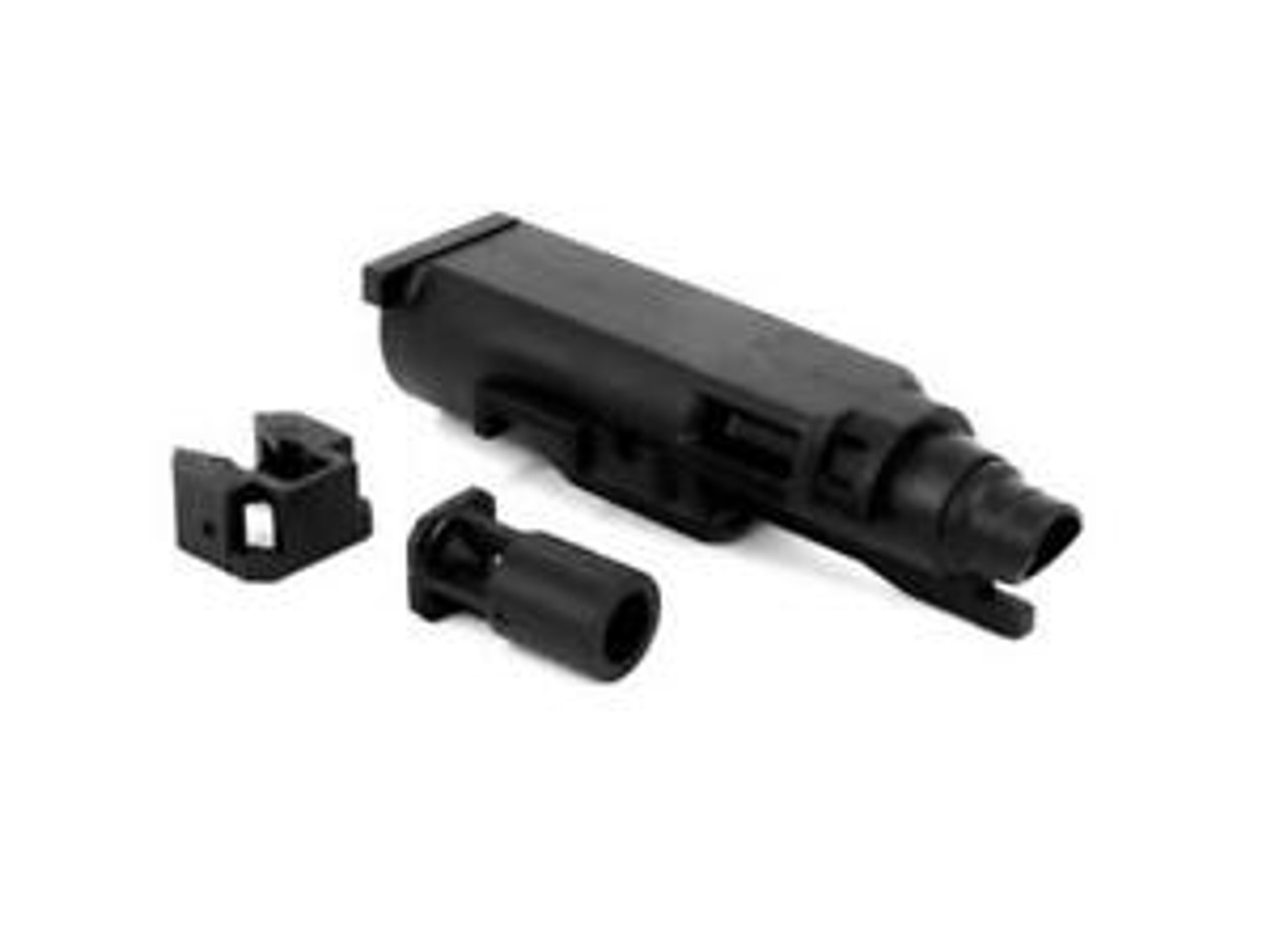 Guns Modify Enhanced Material & Structure Nozzle Set for TM/GM G18C / G17 RMR Ver2 HPA/CO2 Ready