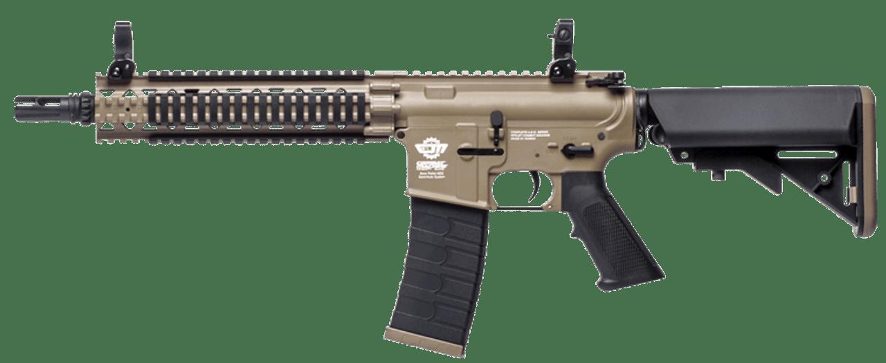 G&G CM18 MOD1 AEG Rifle - Tan