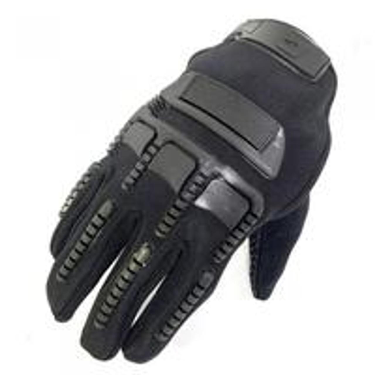 PMC Skirmish Gloves C - Black