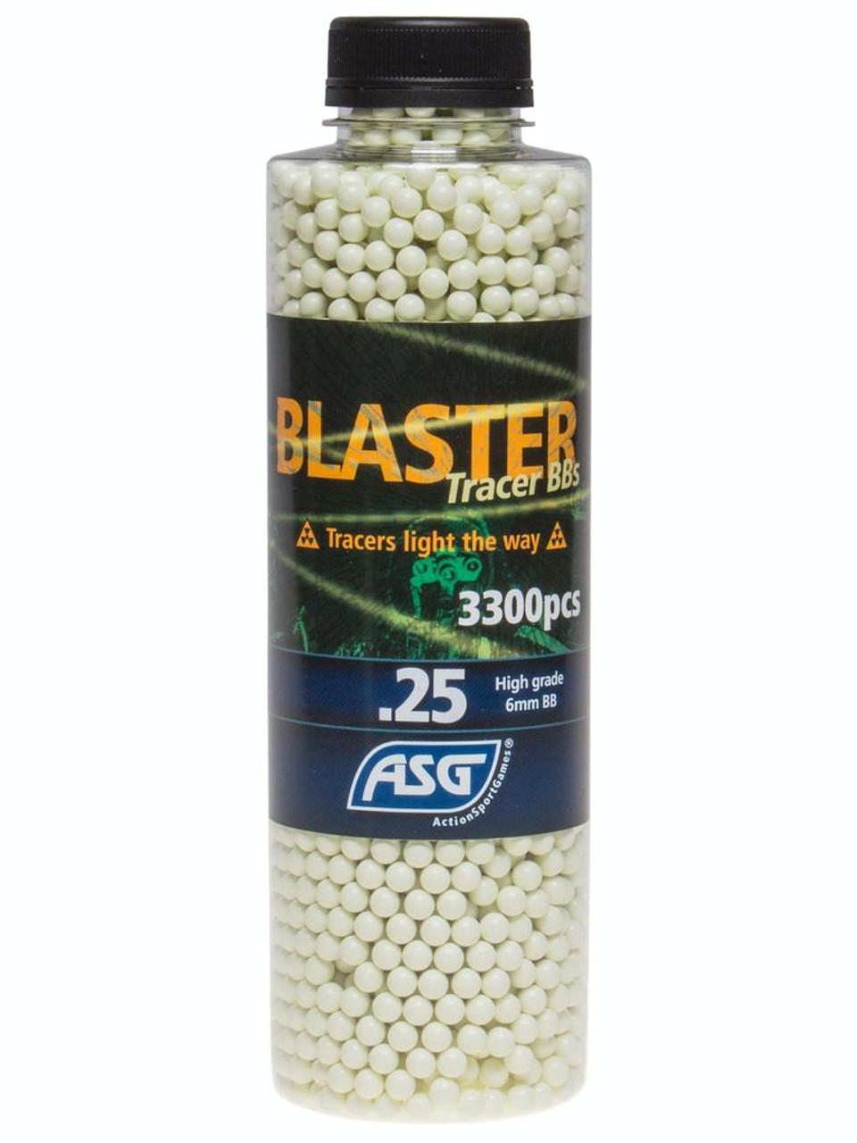 ASG Blaster Tracer 0.25g 3300 - Green
