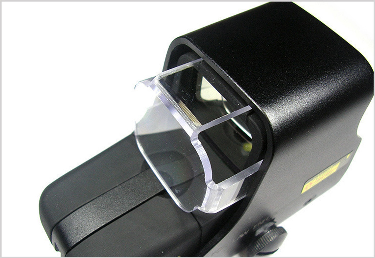 Guns Modify EOTech Lens Protector
