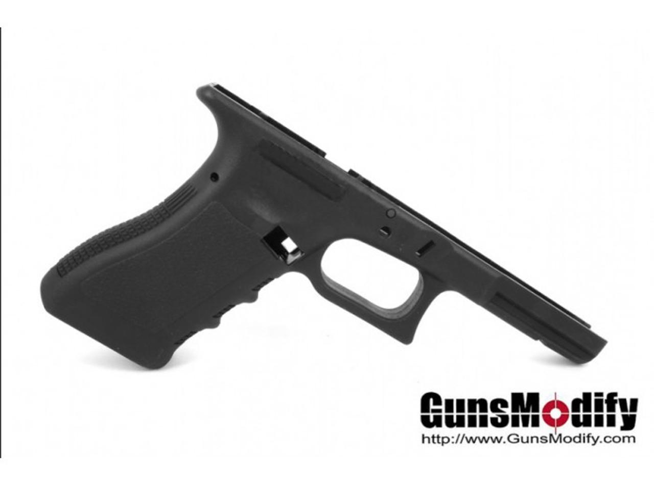 Guns Modify Polymer Gen 3 RTF Frame for TM G Series BK