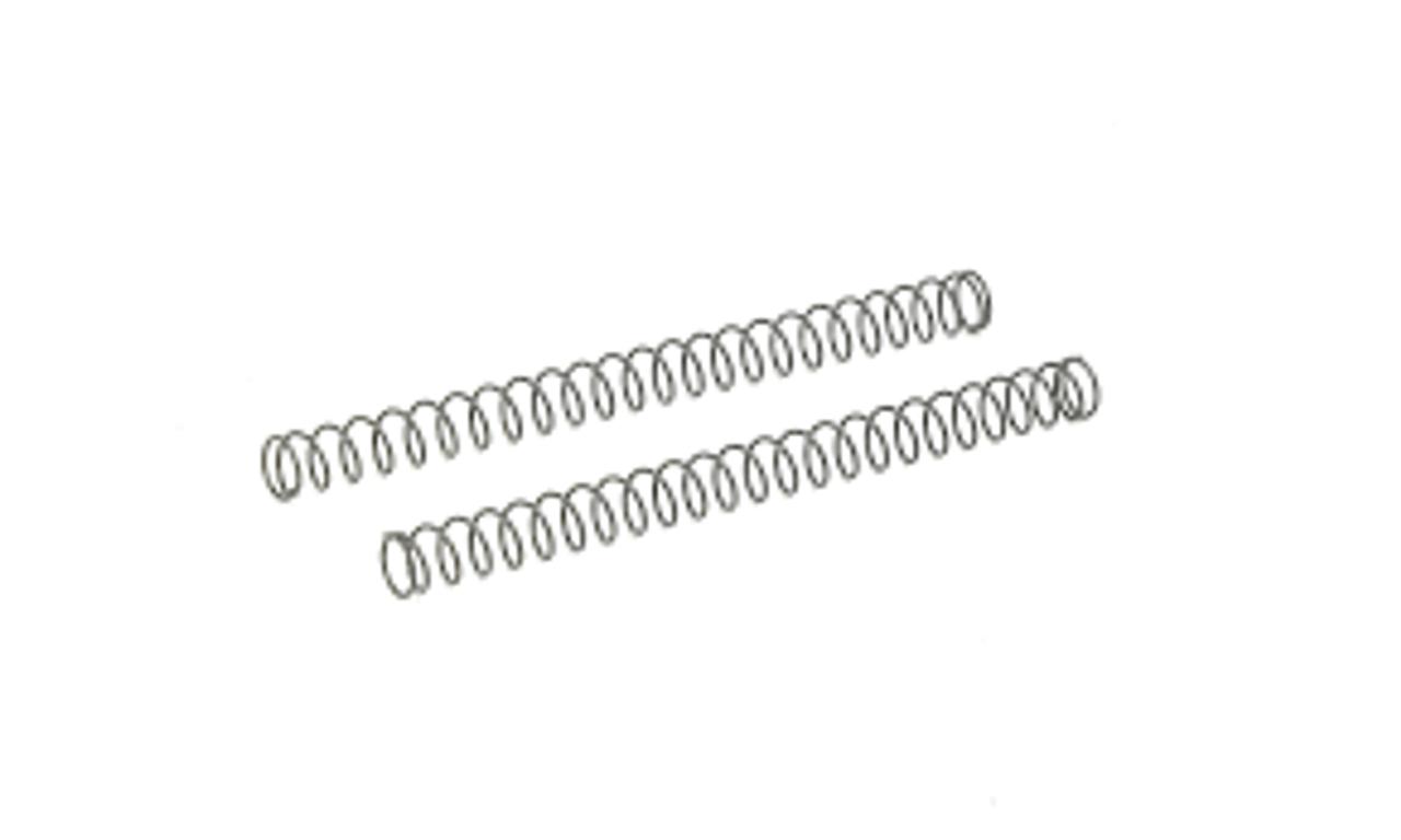 Guns Modify 125% Nozzle reset spring for TM G-Series 2 pcs