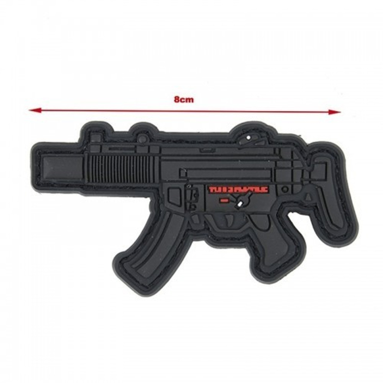 TMC MP5 SD Patch