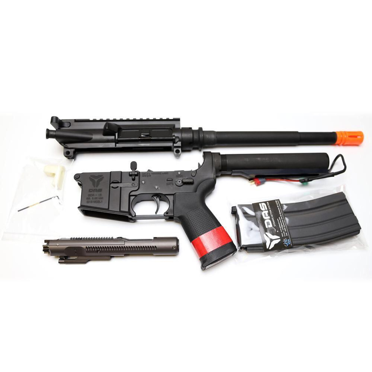 GBLS DAS GDR-15 SKELETON CQB KIT
