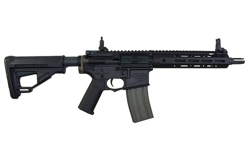 Ares Amoeba Octa Arms Pro SR16 AEG with EFCS Unit - Short/Black