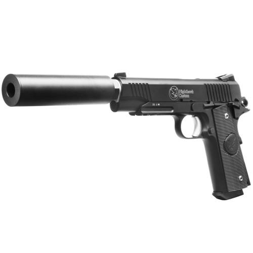 RWA Nighthawk Custom Covert Ops