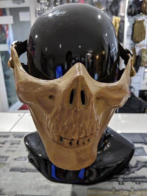 Skeleton Lower