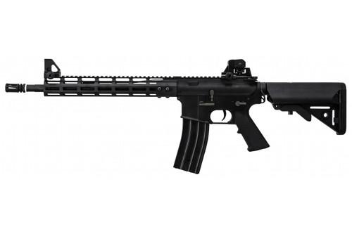 NP Delta Nomad Alpha AEG Rifle - Black