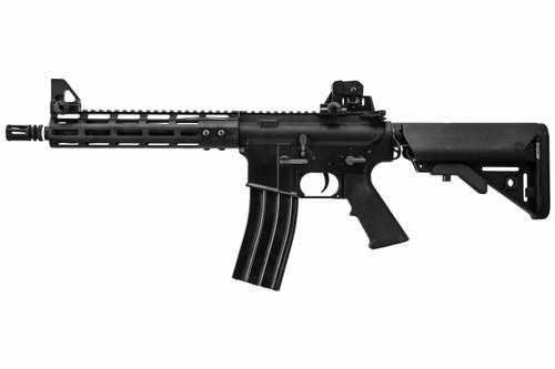 NP Delta Nomad Bravo AEG Rifle - Black