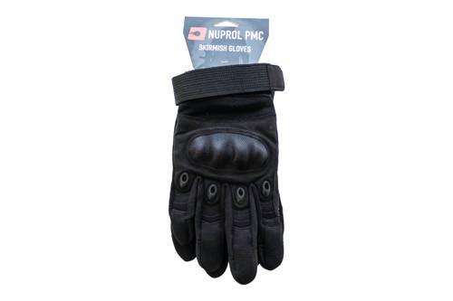 PMC Skirmish Gloves - Black