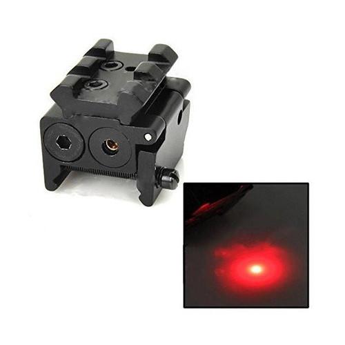 Royal Micro Pistol Tactical Laser