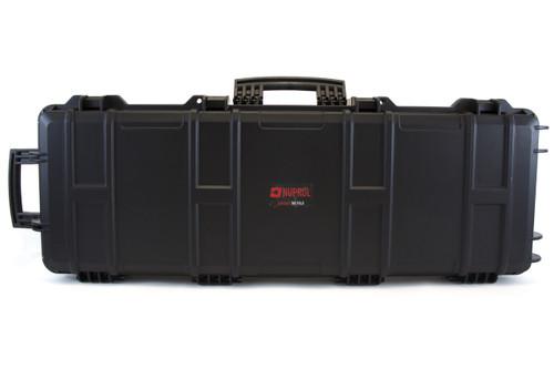 NUPROL Large Hard case - Black