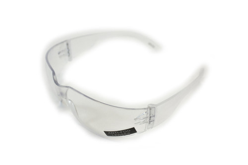 Nuprol Glasses -  Clear Frame