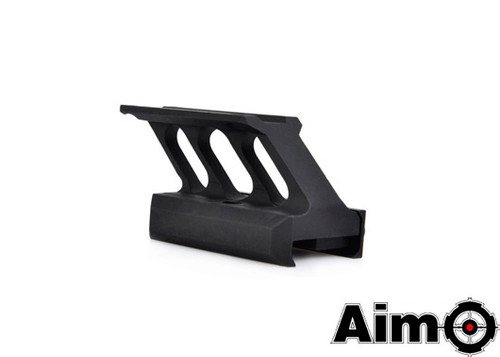 Aim-O F1 Mount for MRO - Black