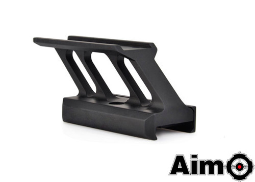 Aim-O F1 Mount for T1/T2 - Black