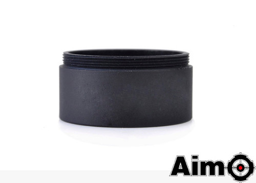 Aim-O Killflash for 1-4x24E Tactical Scope - Black