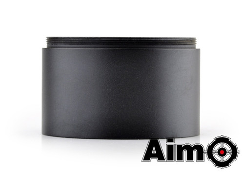 Aim-O Killflash for 8-32×50E-SF - Black