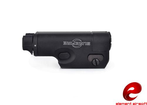 Element SF Style XC1 Pistol Light - Black