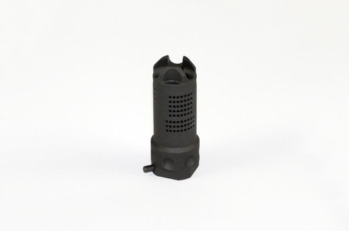 Iron Airsoft 556 MAMS Muzzle Brake