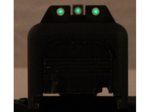 Guns Modify Tritium sight for TM G17/18C/26