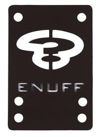 Enuff Shock Pads-Black-Rollback Skating