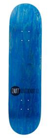 Enuff Logo Stain Decks -Blue-Rollback Skating