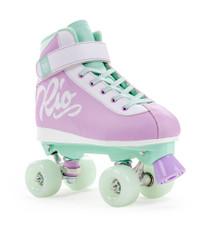 Rio roller milkshake purple